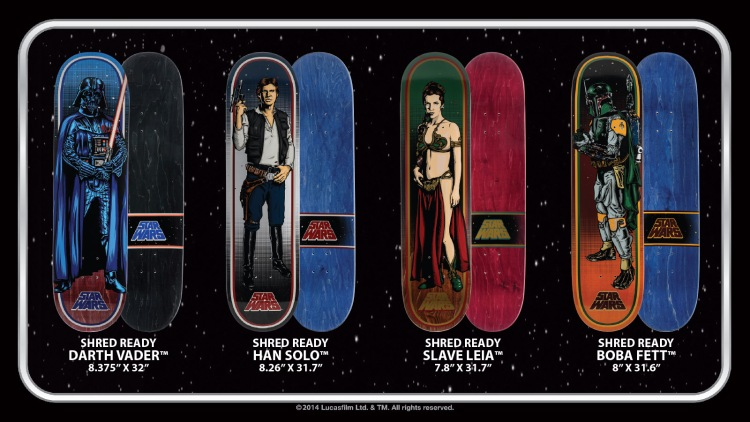 Santa Cruz x Star Wars (2)