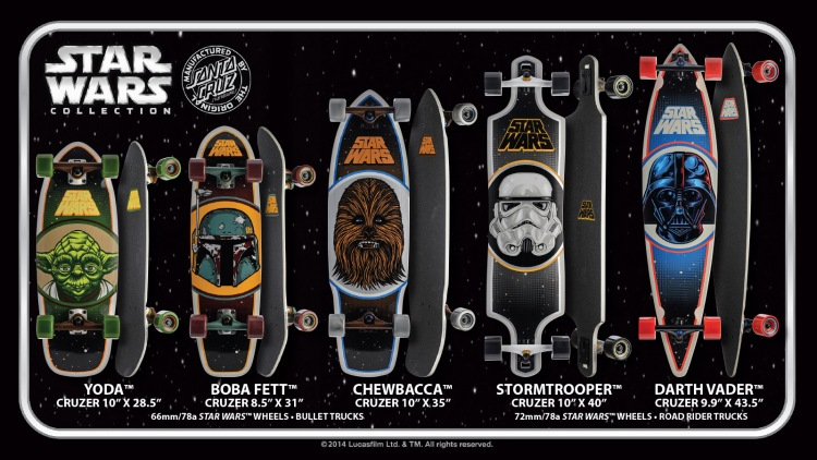 Santa Cruz x Star Wars (4)