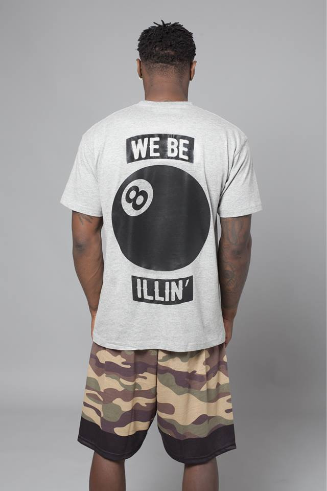 We Be Illin` Spring Collection (7)