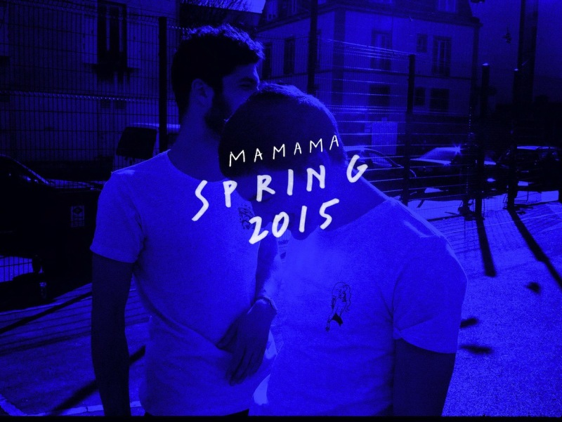 MAMAMA SPRING 2015 COLLECTION (4)