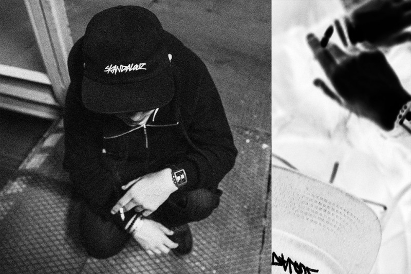 Piece of Mind FallWinter 2015 1st Drop (10)