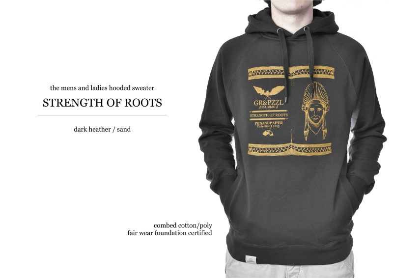 HOODED SWEATER_sh