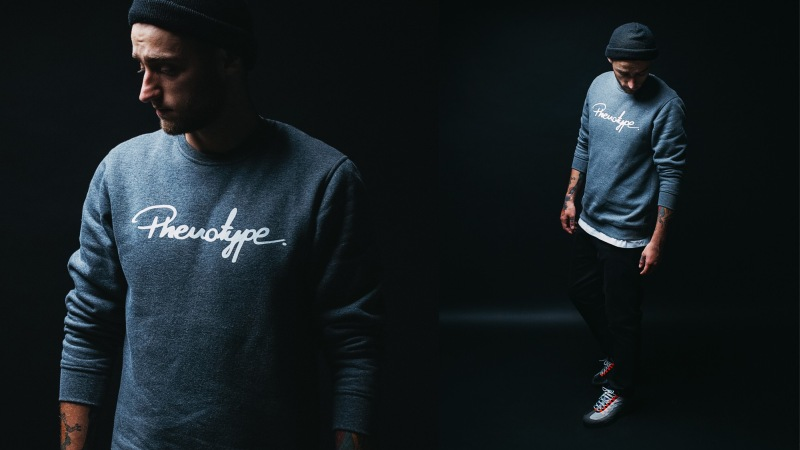 """Phenotype """"Reign Of Ravens"""" Collection (8)"""